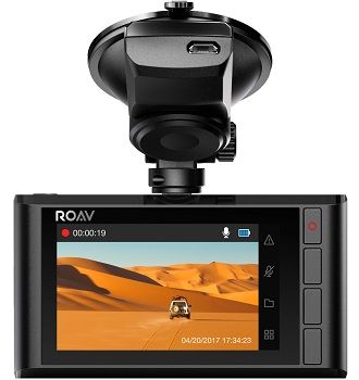 Anker Roav DashCam C2 Pro review