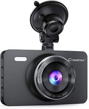 Crosstour CR300Dash Cam