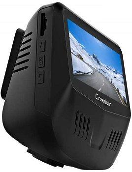 Crosstour CR900 Dash Cam review