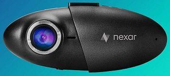 Nexar Halocam Camera