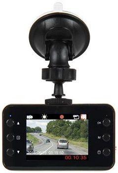 Pilot Dash Cam CL3026 review