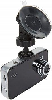 Pilot Dash Cam CL3026