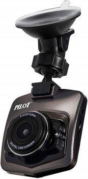 Pilot On-Board Dash Cam