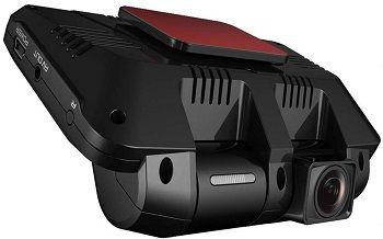 Pruveeo C2 Dual Dash Cam review