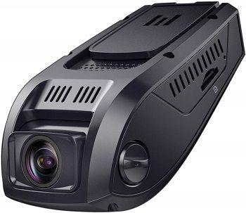 Pruveeo F5 Dash Cam review