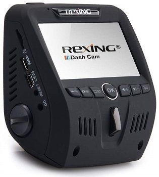 Rexing V1LG review