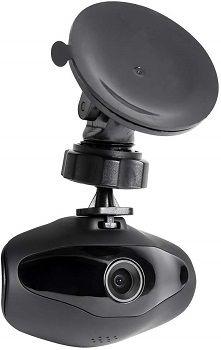 The Pilot Dash Cam CL3005 review