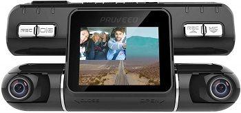 The Pruveeo MX2 Dash Cam