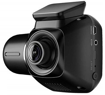 The Pruveeo P3 Dash Cam review