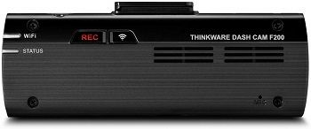 Thinkware DashCam F200 review