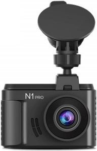 Vantrue NVantrue N1 Pro Mini Dash Cam1 Pro Dash Cam