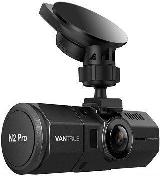 Vantrue N2 ProDash Cam