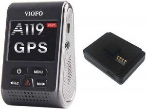 Viofo A119Pro Dash Cam