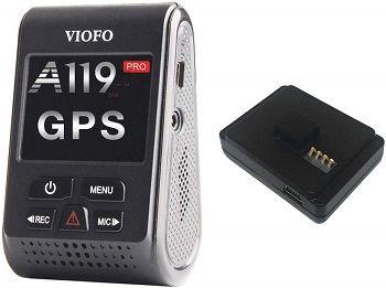 Viofo A119 Pro Dash Cam
