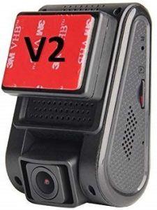 Viofo A119 V2 Dash Cam review