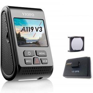 Viofo A119 V3 Dash Cam
