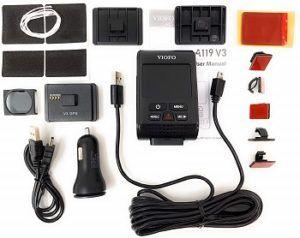Viofo A119 V3 Dash Cam review
