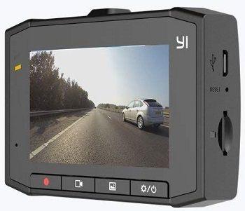 Yi Ultra Dash Cam review
