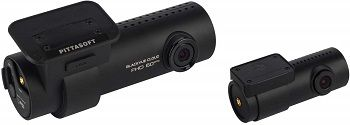 BlackVue New DR750S-2CH Dashcam