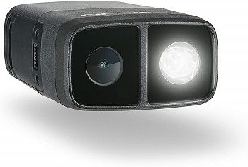 Cycliq Fly12 CE Camera + Front Light