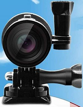 LOOKING Front And Rear Bicycle Dashcam DB-1 review