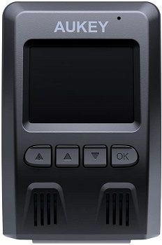 AUKEY 4K Dash Cam review
