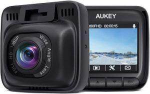 Aukey Dash Cam Mini review