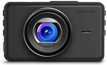 Apeman Dash Cam 1080p