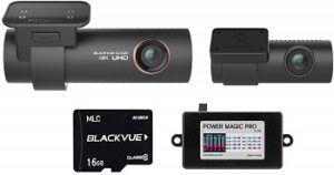 BLACKVUEFull HD Dash Camera