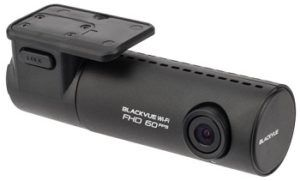 BlackVue DR590W-1CH Dashcam review