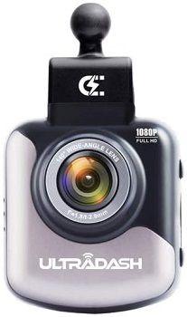 Cansonic UltraDash Dash Cam