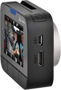 Cobra Dash Camera DASH 2316D review
