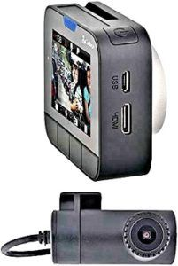 Cobra Drive HD Dash Cam review