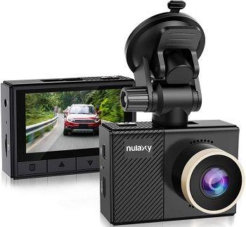 Nulaxy Dash Cam review