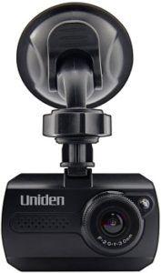 Uniden DC1 Dash Cam