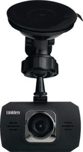 Uniden DC11 Dash Cam review
