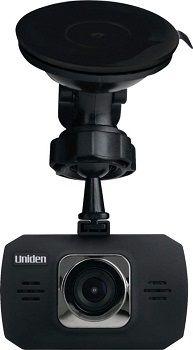 Uniden DC11 Dash Cam review