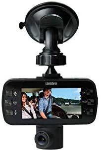 Uniden DC115 Dash Camera review