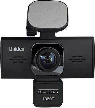 Uniden DC360 iWitness Dual-Camera