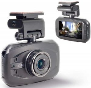 WheelWitness HD PRO Premium Dash Cam review