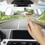 Best 5 Car Mirror Camera Dash Cams To Get In 2020 Reviews