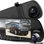 Best 5 Front And Rear Dash Cams On The Market In 2021 Reviews
