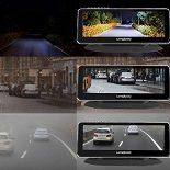 Best 5 Night Vision Car Dash Cameras To Buy In 2021 Reviews