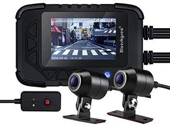 Blueskysea DV688 Motorcycle Dash Cam