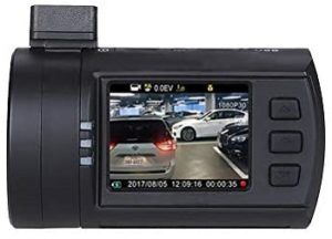 Blueskysea Mini 0906 PRO Dual Lens review
