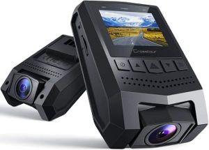 Crosstour Mini Dashboard Camera Recorder review