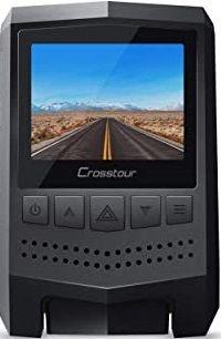 Crosstour Mini Dashboard Camera Recorder