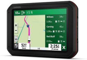 Garmin RV 785 & TrafficGPS Navigator With Built-In Dash Cam review