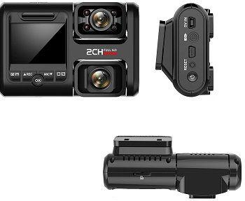 Nexar Light Full HD 1080p Dash Cam review