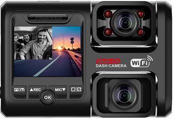 Nexar Light Full HD 1080p Dash Cam